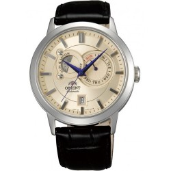 Orient Automatic Sun Moon SET0P003W0