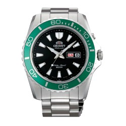 Orient Mako Automatic Diver EM75003B Mens Watch