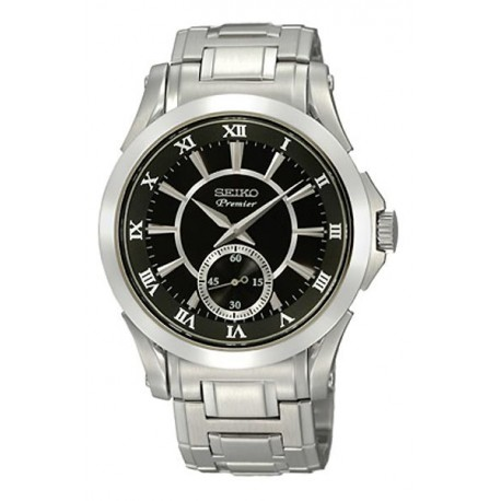 Seiko Premier SRK021P1 SRK021P SRK021 Men's Watch