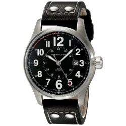 Hamilton Khaki Officer Series H70615733